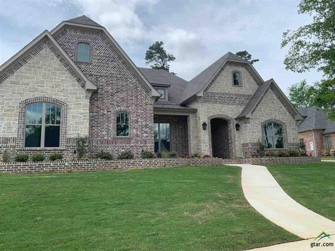 Photo of 7625 Lakeside Ln, Tyler, TX 75703