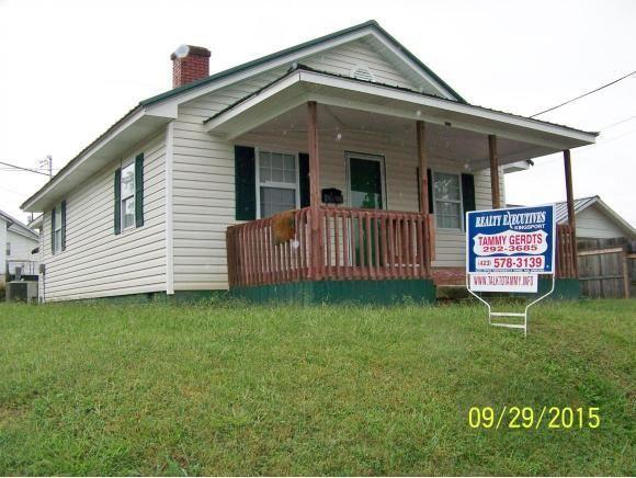 1205 Willow St, Kingsport, TN 37664 - realtor.com®