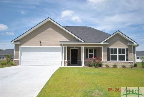 104 Clydesdale Ct, Guyton, GA 31312