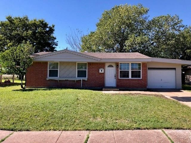 211 Wilmer Heights Dr, Wilmer, TX 75172