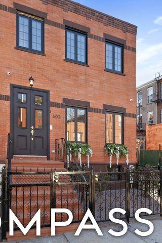 602 Lexington Ave Unit 2 Family, Brooklyn, NY 11221