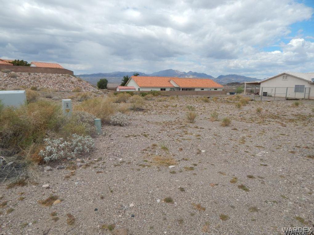 3421 Sundance Dr, Bullhead City, AZ 86429