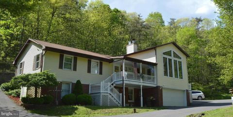 Photo of 1839 Patterson Creek Village Pike, Ridgeley, WV 26753