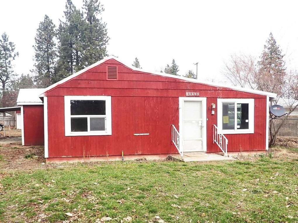 10605 E 11th Ave, Spokane Valley, WA 99206