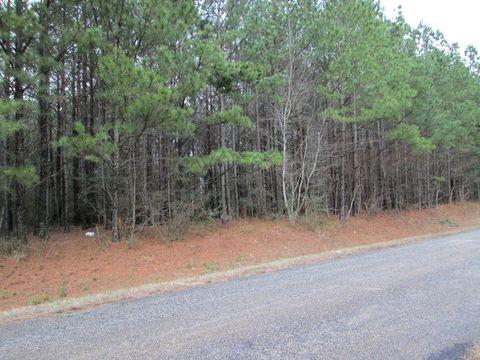 County Road 95, Ranburne, AL 36273