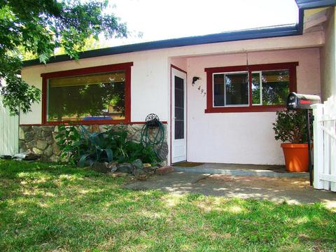 497 Umland Dr, Santa Rosa, CA 95401