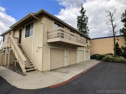 Photo of 8855 Tamberly Way Unit D, Santee, CA 92071