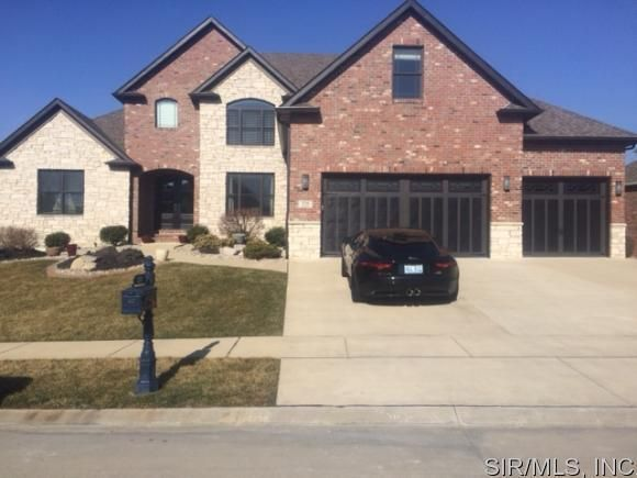 3341 snider dr edwardsville il 62025 home for sale and