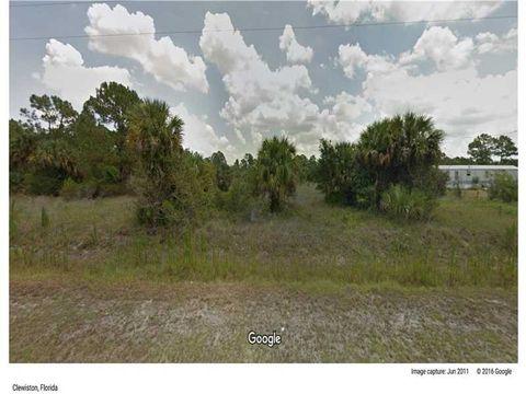 175 S Trebol St, Clewiston, FL 33440