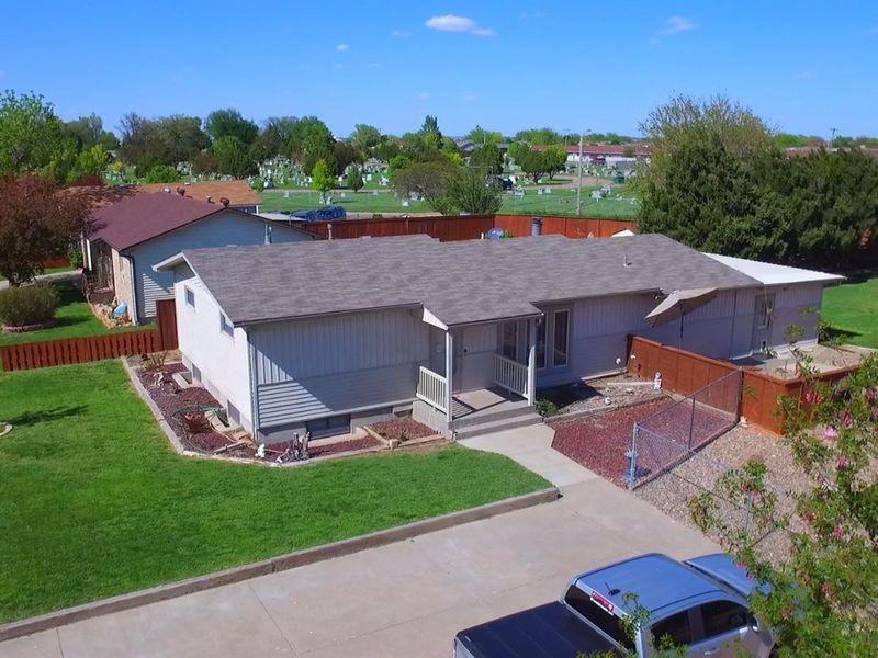 2720 N 7th St Garden City Ks 67846 Home For Sale