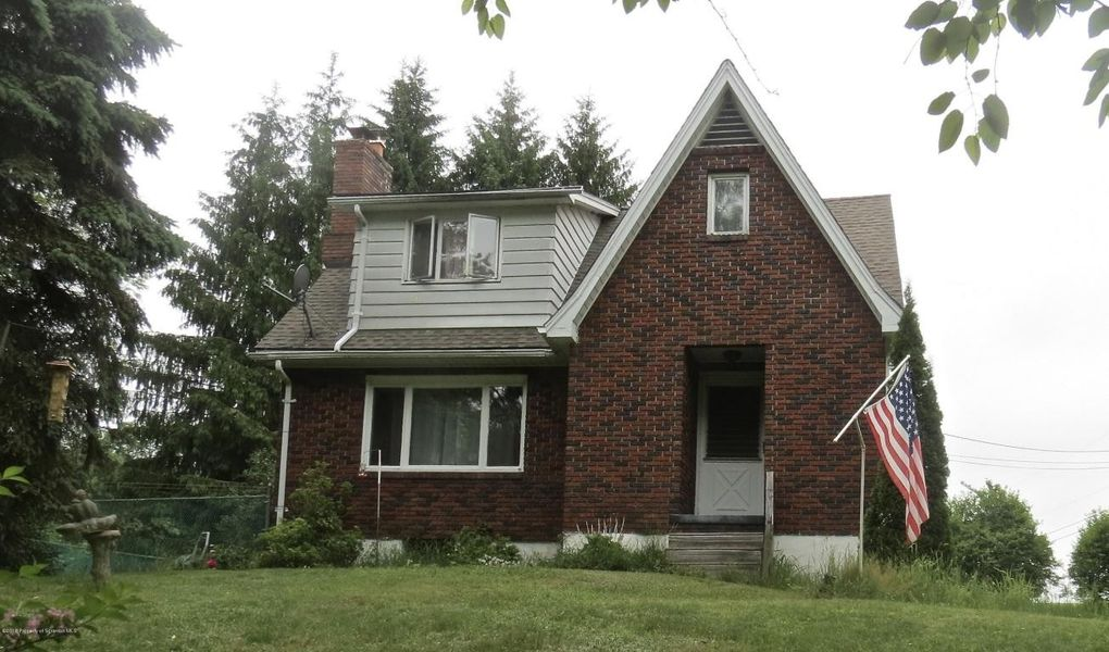 3370 Quicktown Rd Madison Township, PA 18444