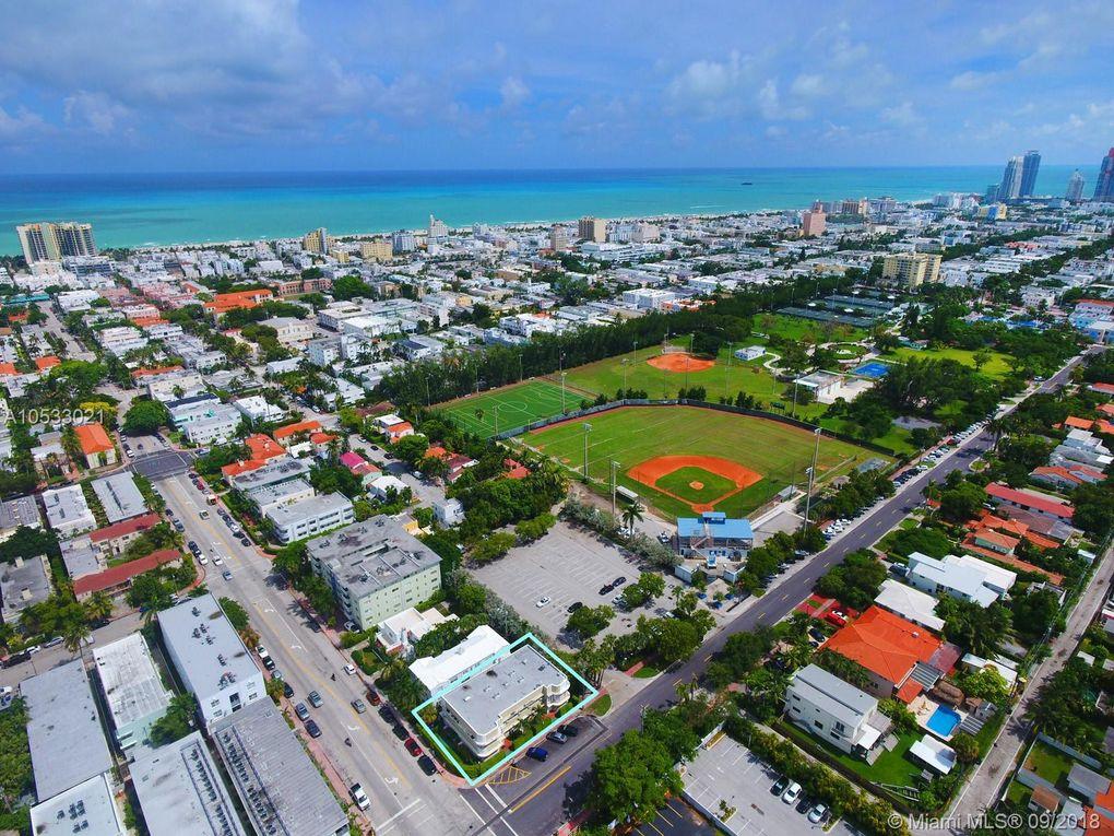 1455 Michigan Ave Apt 6, Miami Beach, FL 33139
