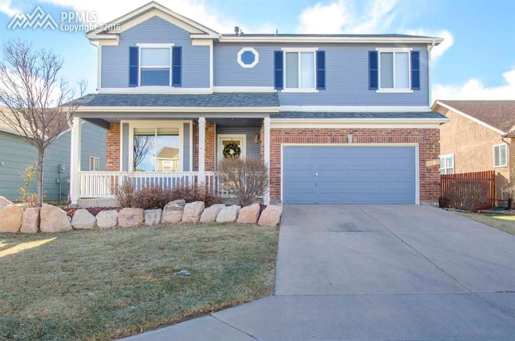 1565 Gumwood Dr, Colorado Springs, CO 80906