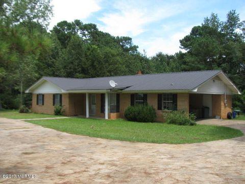 11150 Road 610, Philadelphia, MS 39350. House For Sale