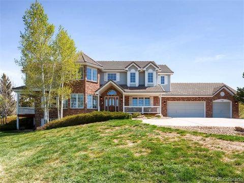 80134 real estate parker co 80134 homes for sale