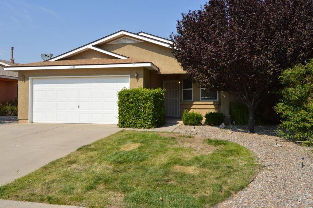 3438 Fowler Meadows Dr NE Rio Rancho, NM 87144
