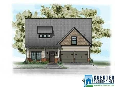 175 Grayton St, Springville, AL 35146