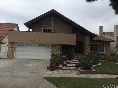 16626 Monte Cristo Ave, Cerritos, CA 90703