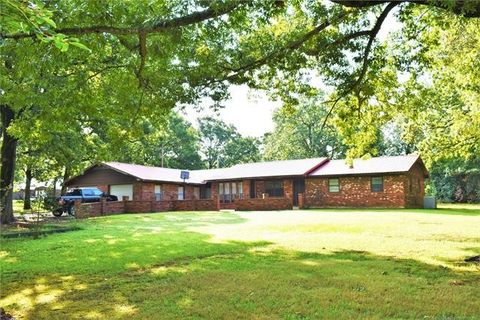 Photo of 5078 Old Highway 98 Rd, Valliant, OK 74764