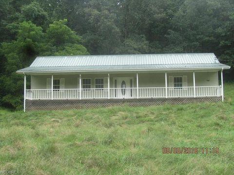 2000 Road Fork Rd # 9, Ravenswood, WV 26164