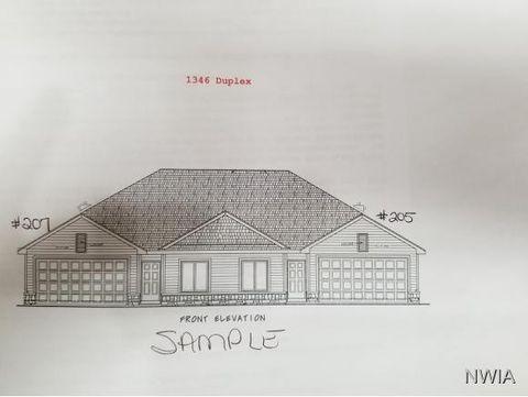 205 Delmar Cir, North Sioux City, SD 57049
