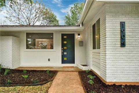 Park Forest Austin Tx Recently Sold Homes Realtor Com