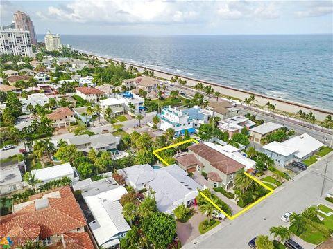 Photo Of 3321 Ne 16th St Fort Lauderdale Fl 33304