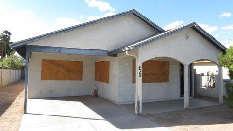 Photo of 430 S Bellview, Mesa, AZ 85204