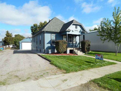 404 W Northwestern Ave, Norfolk, NE 68701
