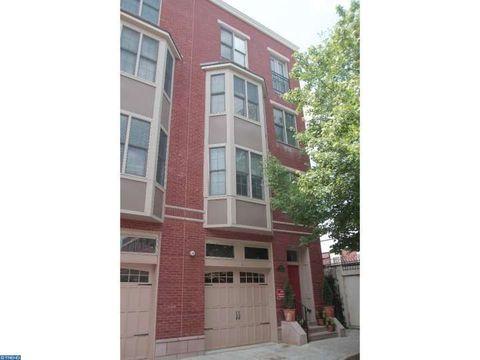 652 N Sydenham St, Philadelphia, PA 19130