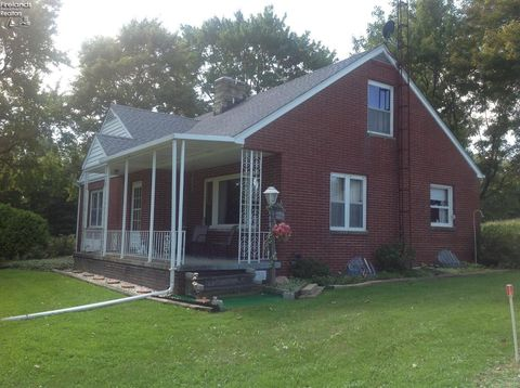4969 W River Rd, Wakeman, OH 44889
