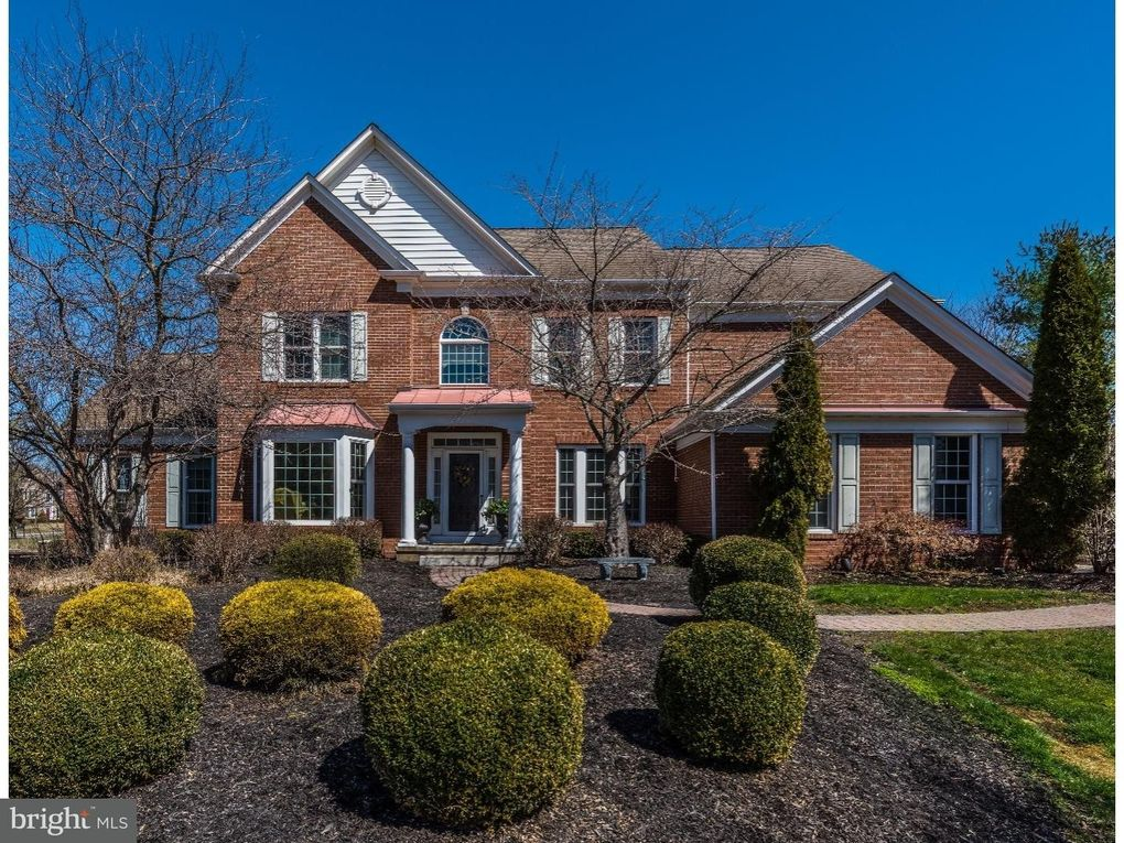 Homes For Sale In Washington Crossing Pa