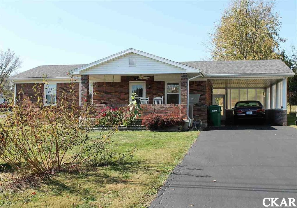 225 powell st stanford ky 40484 for Powell homes