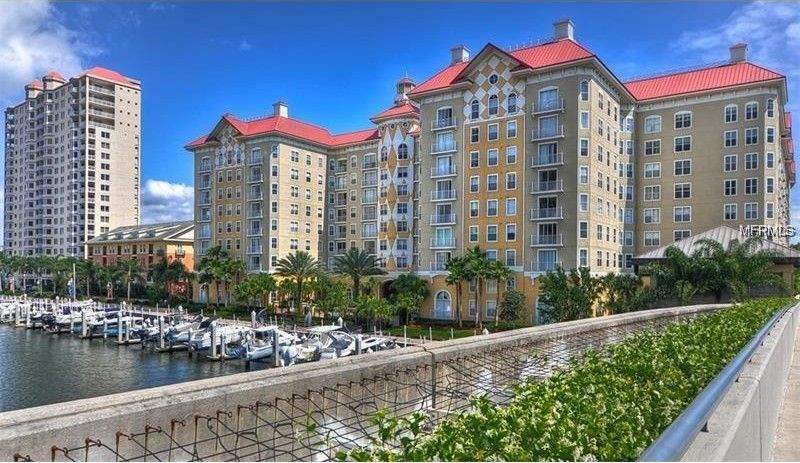 700 S Harbour Island Blvd Unit 512, Tampa, FL 33602