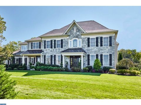 104 Waverly Cir, Valley Forge, PA 19460