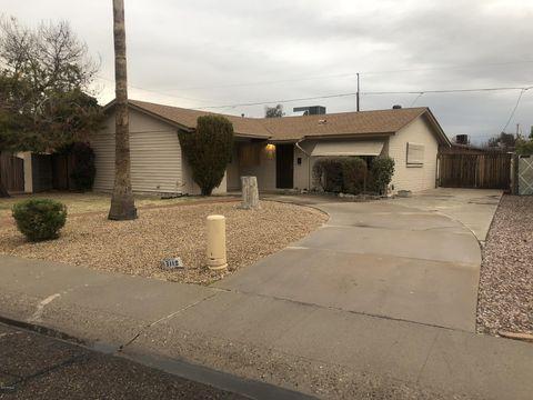 3118 W Port Royale Ln, Phoenix, AZ 85053