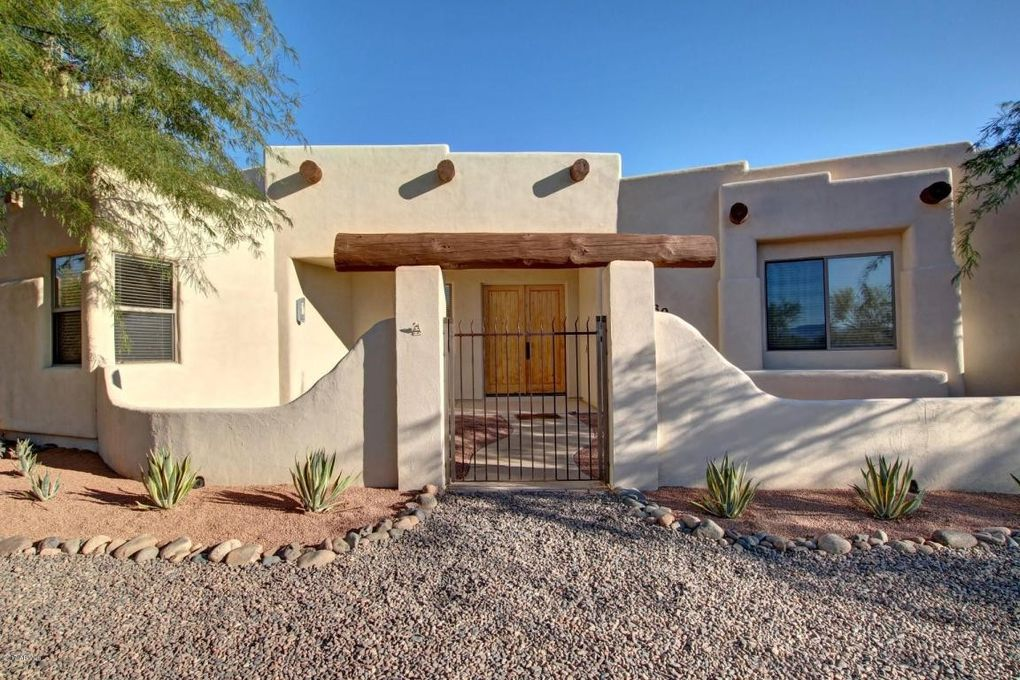 6239 E Montgomery Rd, Cave Creek, AZ 85331