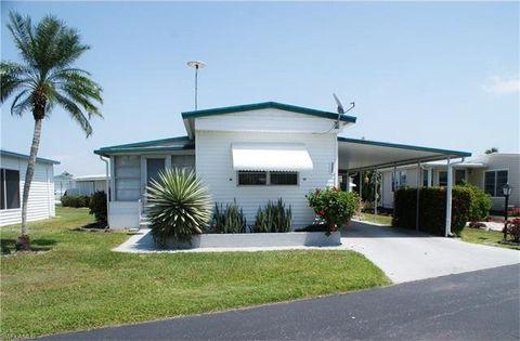 125 Dawn St Fort Myers FL 33908