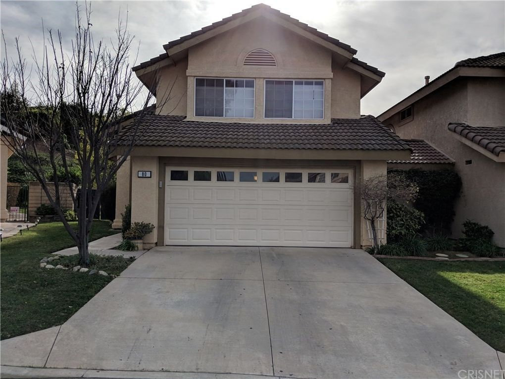 80 Iron Ridge Ln, Simi Valley, CA 93065