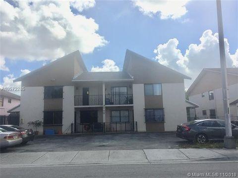 1740 W 60th St Apt 4, Hialeah, FL 33012