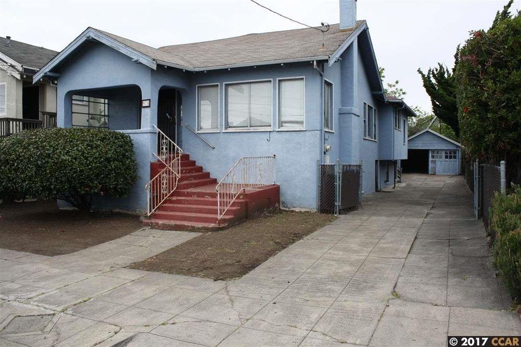 978 Apgar St, Oakland, CA 94608