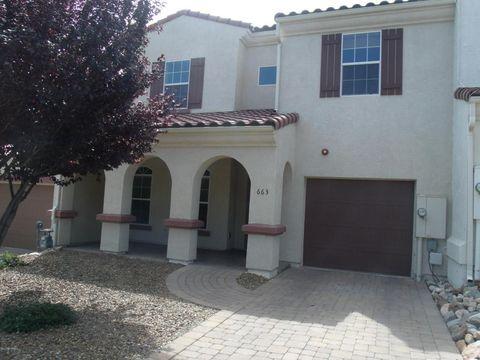663 Brindle Dr, Clarkdale, AZ 86324