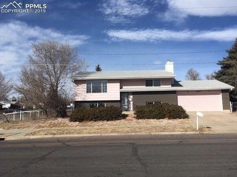 Photo of 3602 Michigan Ave, Colorado Springs, CO 80910