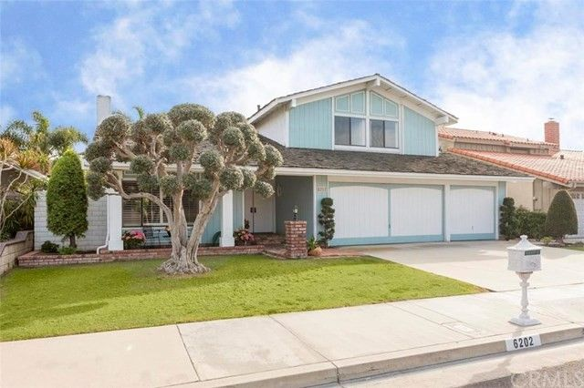 6202 Moonfield Dr Huntington Beach, CA 92648