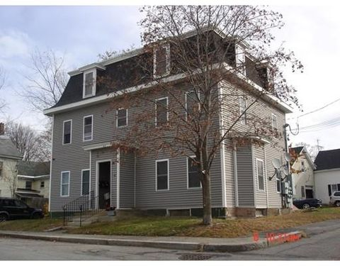 14 Forest St Apt 2 A, Ayer, MA 01432