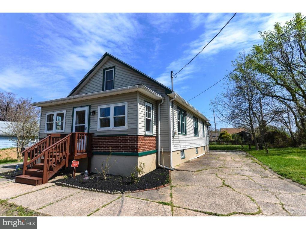155 Wright St, Penns Grove, NJ 08069