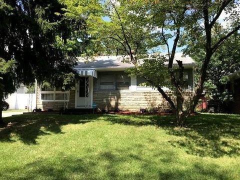 2870 Brownlee Ave, Columbus, OH 43209