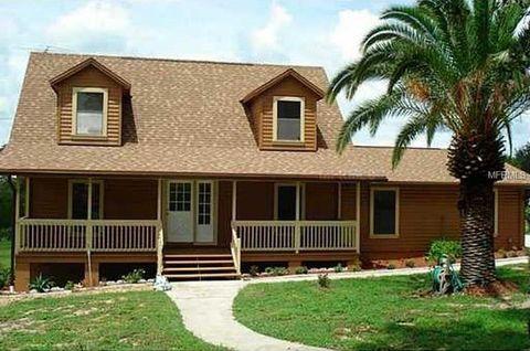 11049 Cherry Lake Rd, Clermont, FL 34715