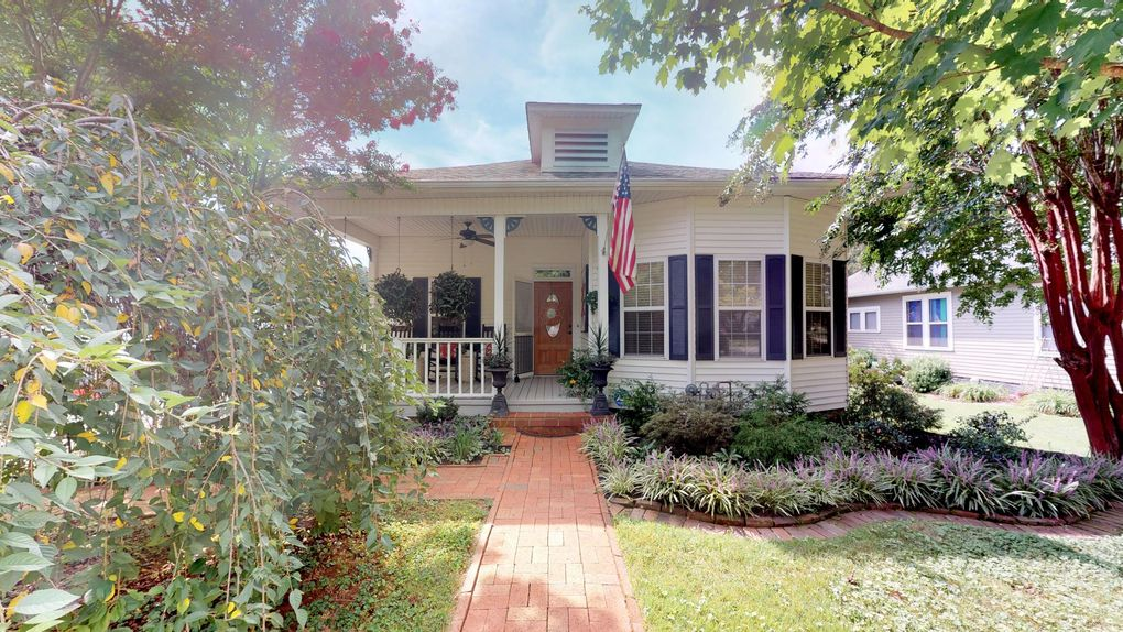 210 Wilson Ave, Maryville, TN 37803