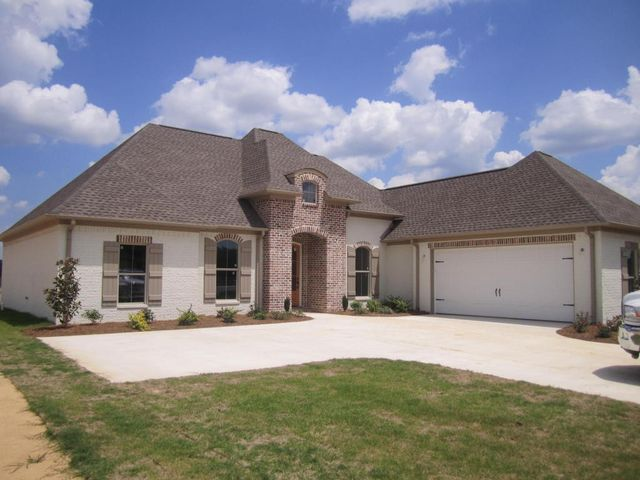 107 rainey ln new albany ms 38652 for Rainey homes